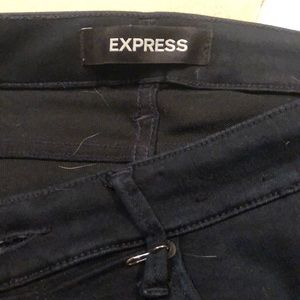 Express Jeans, 10R